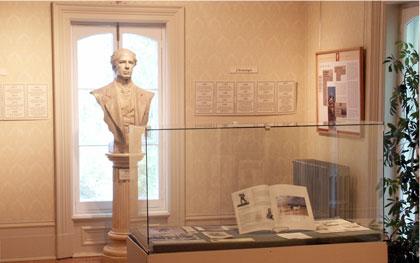 Musée Laurier